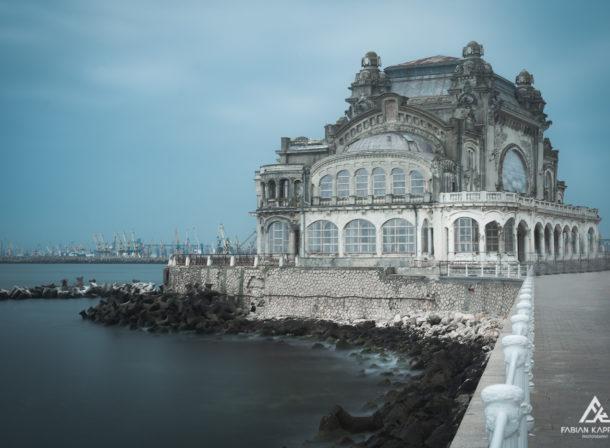 Constanța Casino