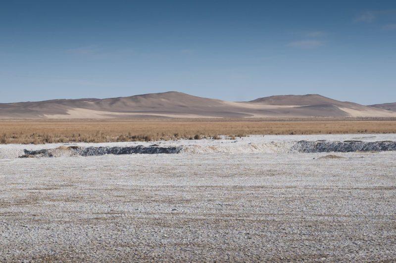 tibetan plateau desert