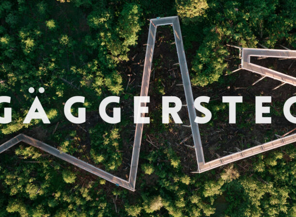 Gäggersteg Film