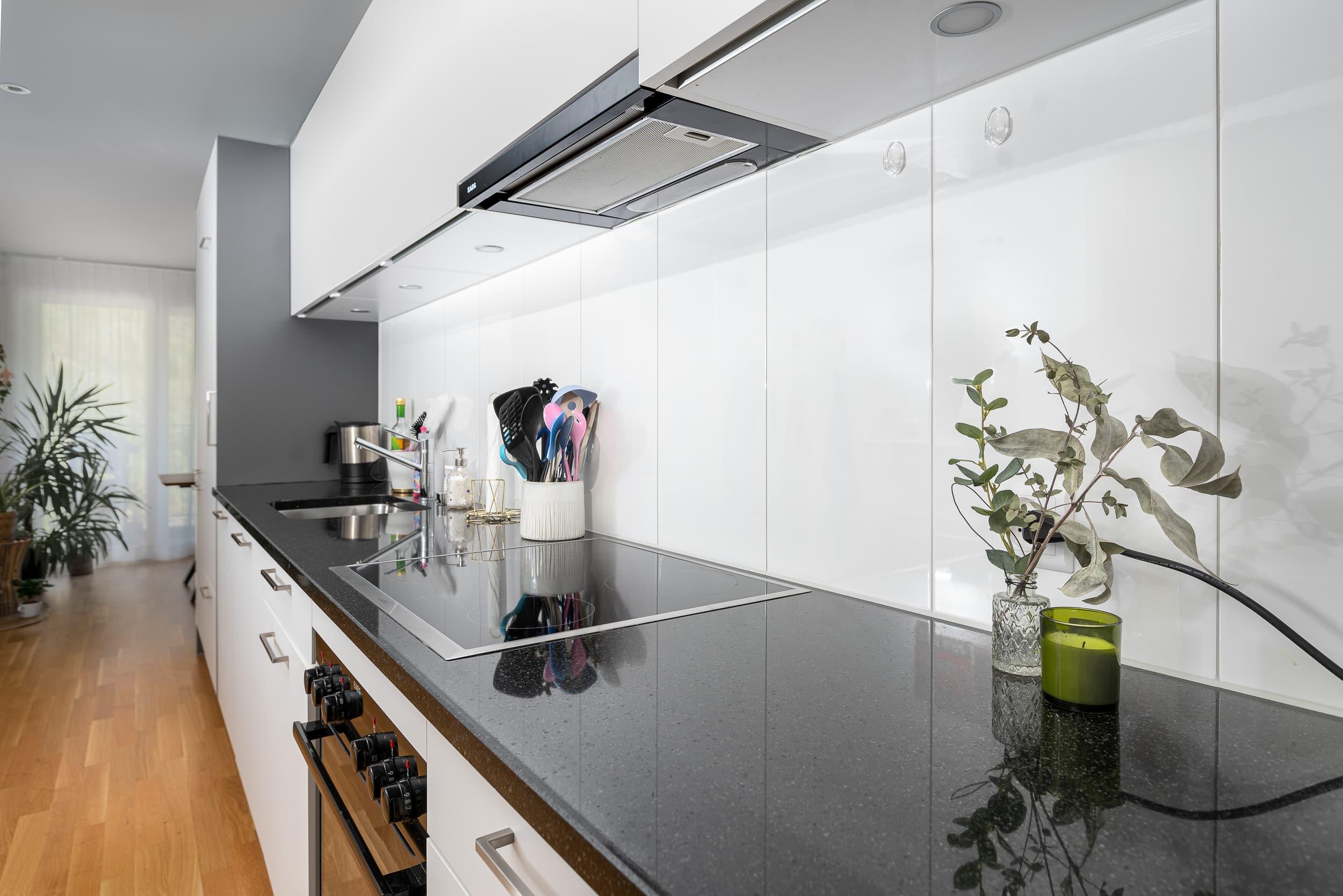Neubauwohnung Sommerrain Ostermundigen - Küche