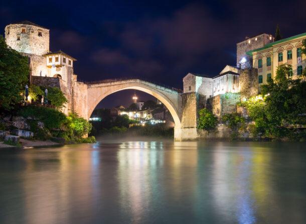 Stari Most Bridge Mostar
